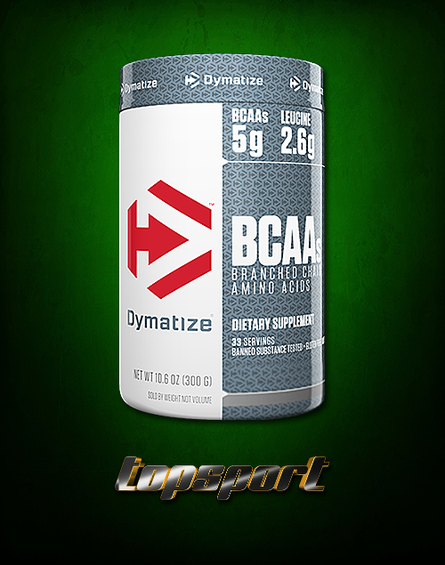 BCAA 300G DYMATIZE NUTRITION.