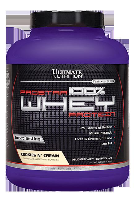 Prostar 100% whey protein srbija prodaja