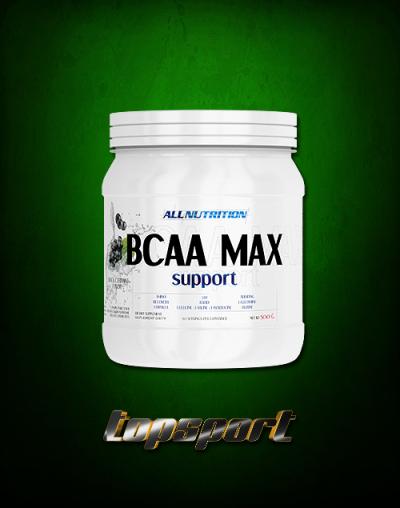 BCAA MAX ALLNUTRITION 500 g