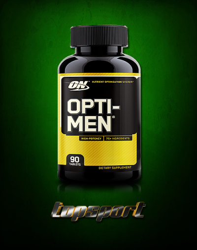 OPTI-MEN 90 TABLETA OPTIMUM NUTRITION