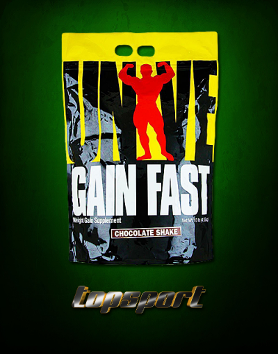 GAIN FAST 4,5KG UNIVERSAL NUTRITION ...