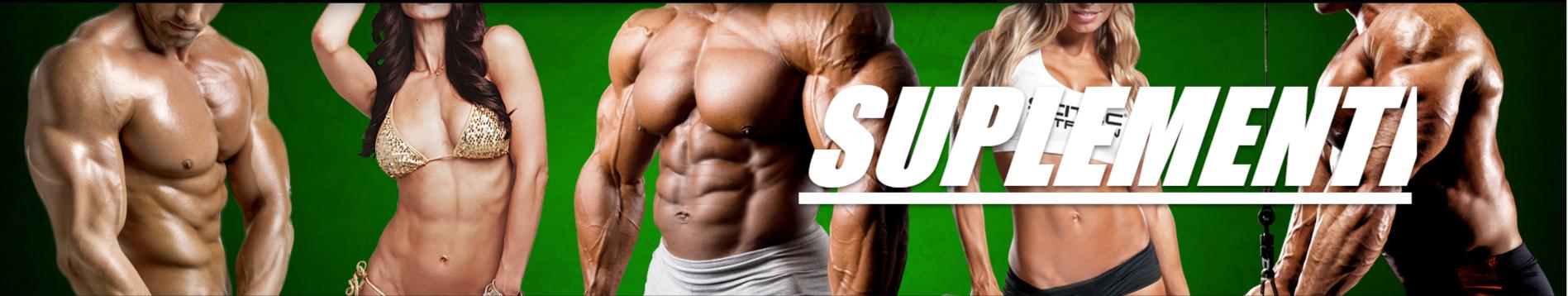 Proteini, sportski preparati, suplementi.