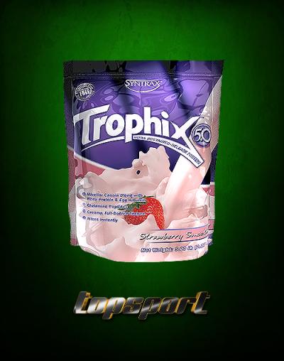 SYNTRAX TROPHIX 2,27 KG