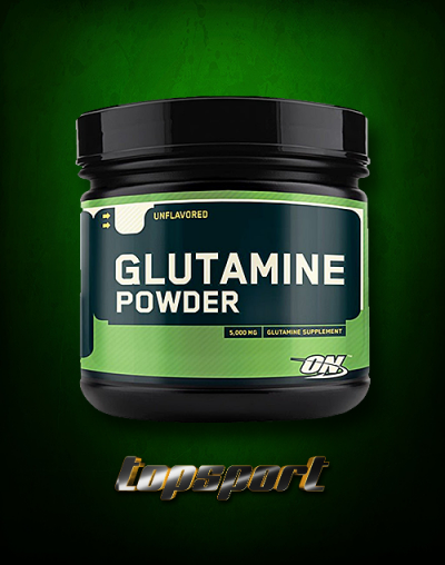 GLUTAMINE POWDER 600G OPTIMUM NUTRITION ...