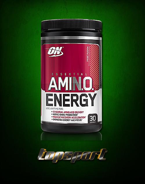 AMINO ENERGY 30 DOZA OPTIMUM NUTRITION