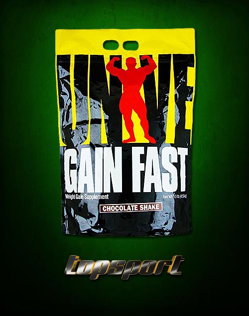 GAIN FAST 4,5KG UNIVERSAL NUTRITION ...