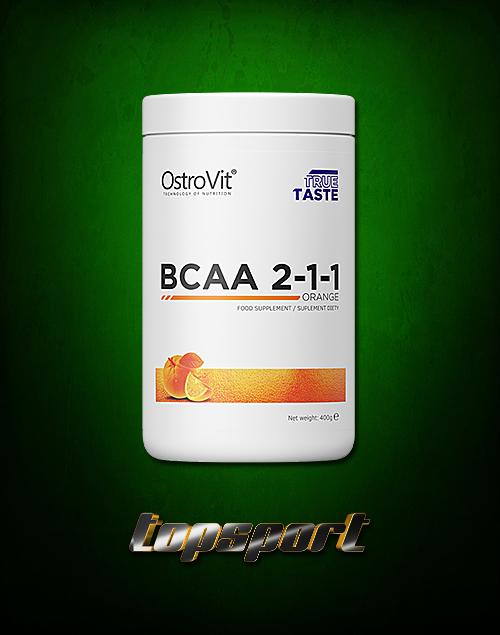 OSTROVIT BCAA 2-1-1 400G ...
