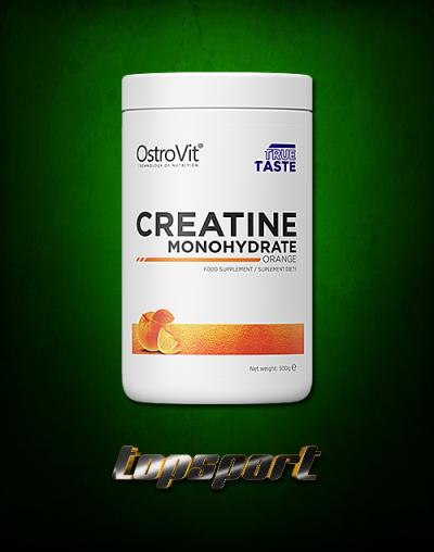 OSTROVIT CREATINE MONOHYDRATE 500G ...