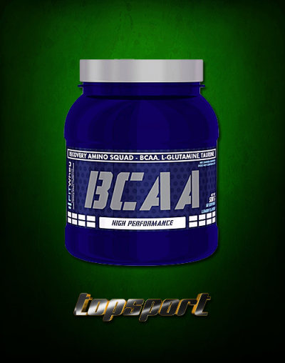 FITWHEY BCAA 500G ...